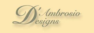 D'Ambrosio Designs